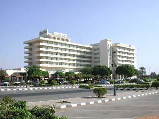 Hilton Hotel Al Ain