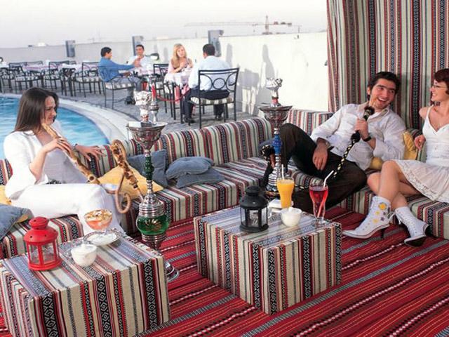 Coral Deira Dubai: