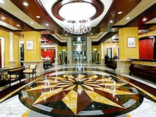 Moevenpick Hotel Bur Dubai: Lobby