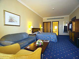 Moevenpick Hotel Bur Dubai: Executive Room