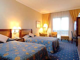 Moevenpick Hotel Bur Dubai: Superior Room