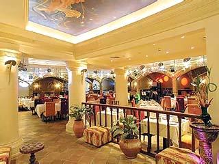 Moevenpick Hotel Bur Dubai: Restaurant