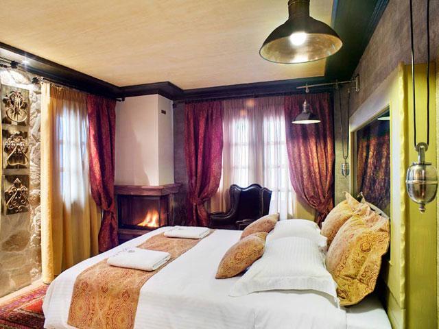 Aromadryos Eco & Design Hotel: