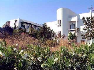 Aris Hotel - Image1