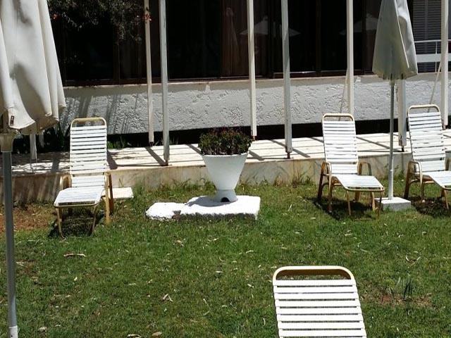 Elman Hotel - Suites -