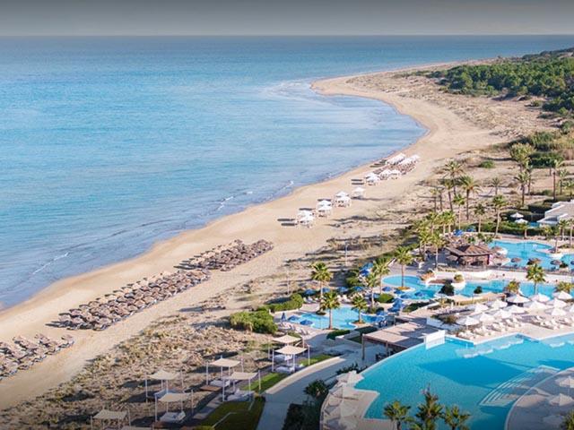 Grecotel Olympia Riviera Aqua Park: