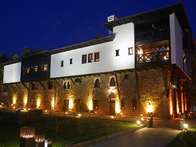 Porto Carras - Villa Galini