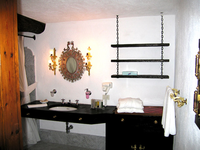 Porto Carras - Villa Galini: Bathroom