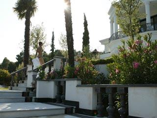 Danai Residence - Exterior View