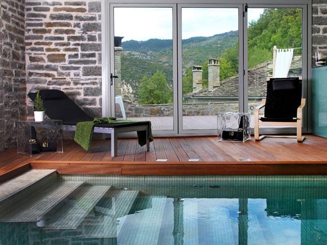Mikro Papigo 1700 Hotel and Spa: