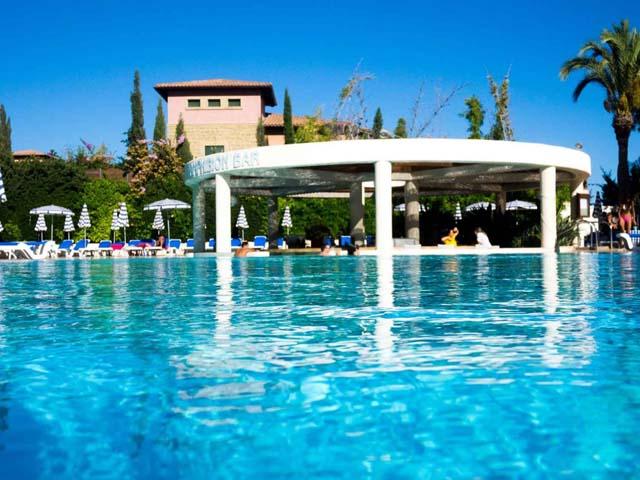 St Raphael Resort: