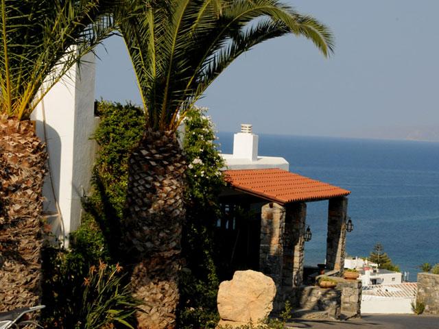 Hersonissos Village Hotel & Bungalows: