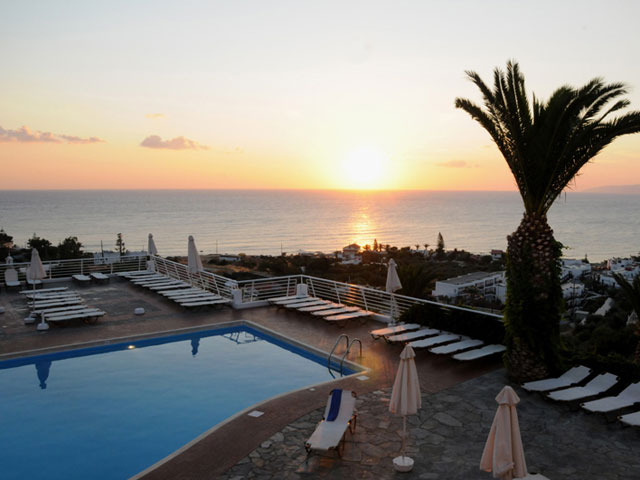Special Offer for Hersonissos Village Hotel & Bungalows - Special Offer 7=6  Free Night !!