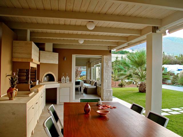 Hersonissos Beach Villa: