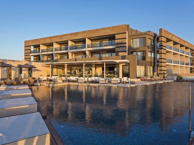Aqua Blu Boutique Hotel & SPA ( Adults Only) -