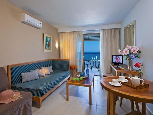 Iolida Beach Resort: