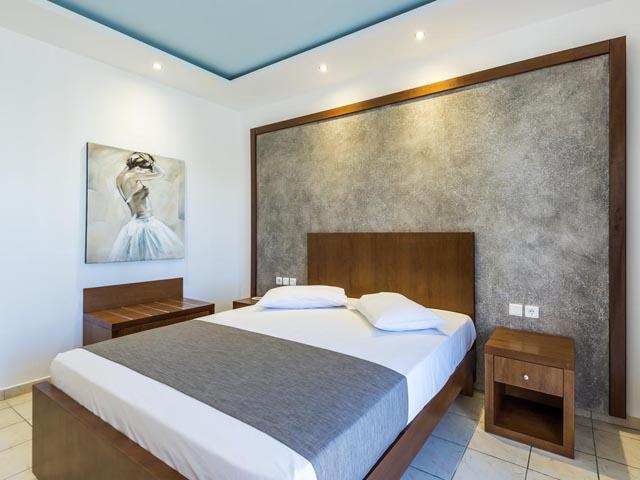 Gaia Royal Hotel: