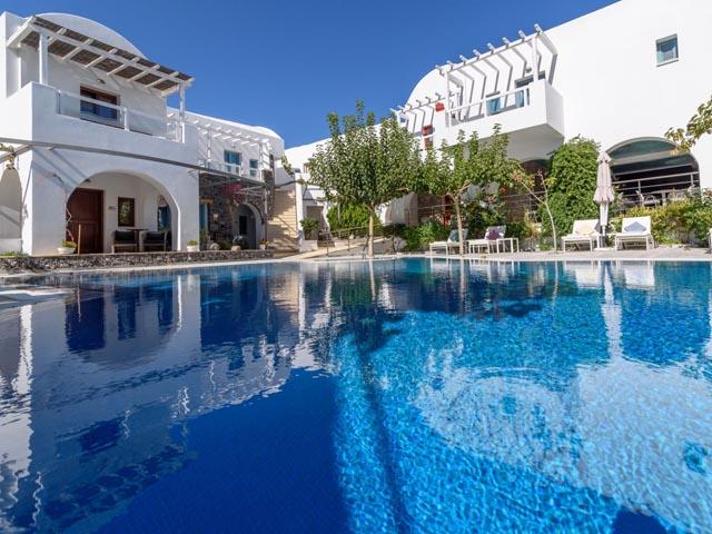 La Mer Deluxe Hotel Spa Resort (Adults Hotel)