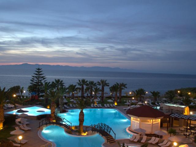 D'Andrea Mare Hotel -