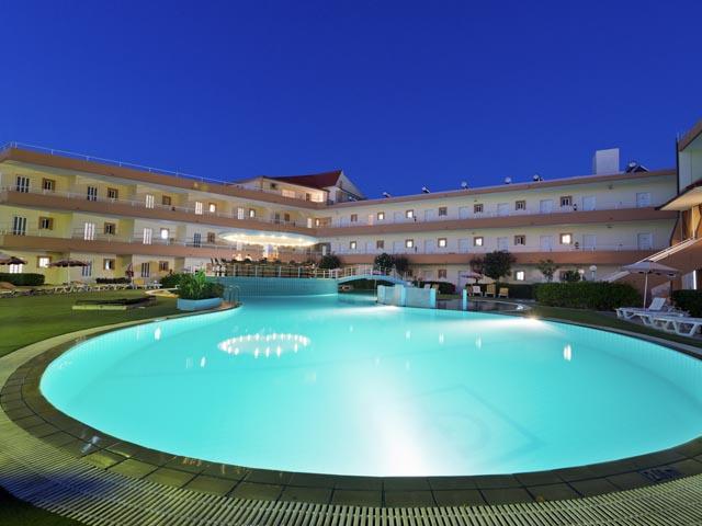 BaySide Hotel Katsaras:
