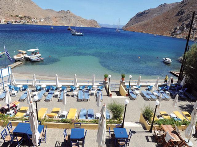 Pedi Beach Hotel -