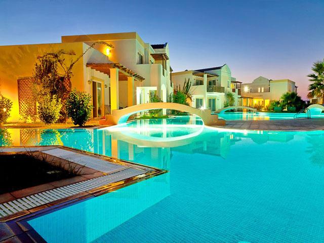Atlantica Club Marmari Beach Hotel: