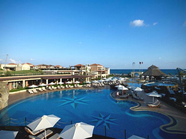Atlantica Club Marmari Beach Hotel