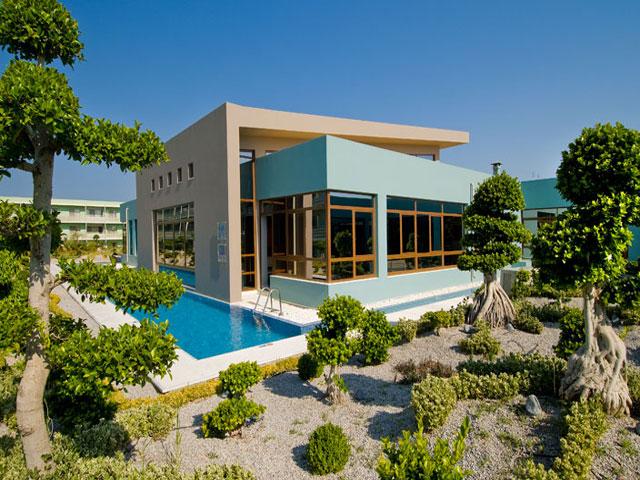 Blue Lagoon Resort: