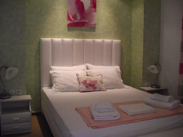 Sanorama Suites:
