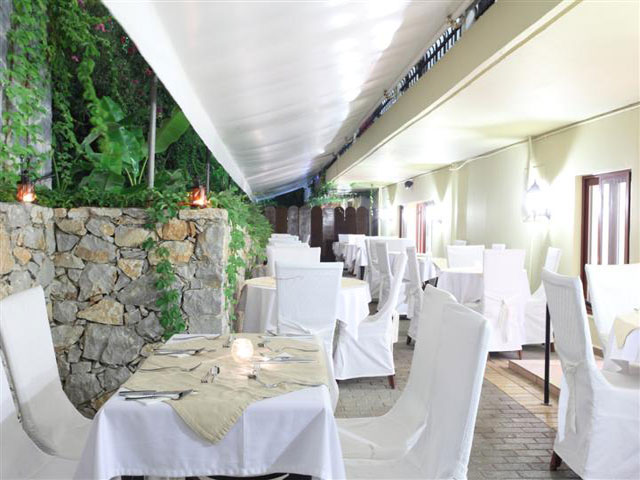 Almyrida Beach Hotel: