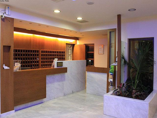 Creta Palm Resort