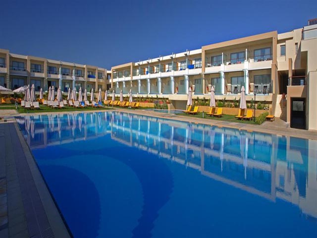 Minoa Palace Resort & Spa Hotel: