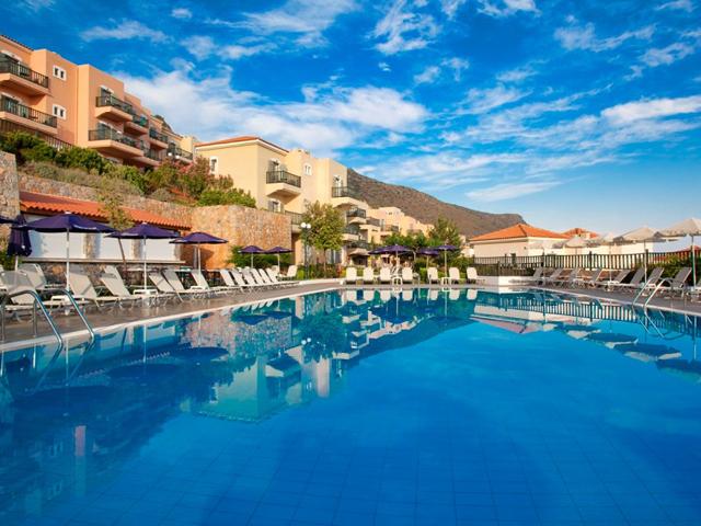 Smartline Village Resort and Waterpark: