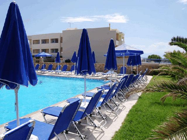 Krini Beach Hotel -
