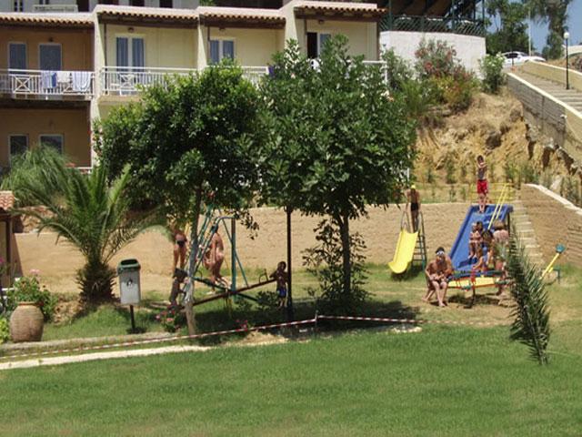 Talea Beach Hotel -