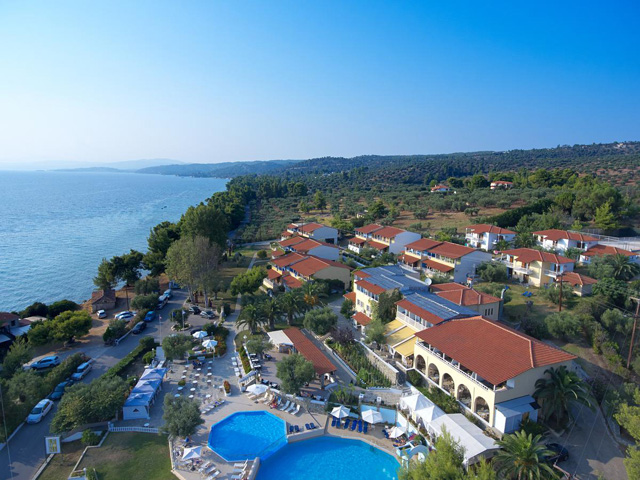 Special Offer for Acrotel Elea Village - Special Early Bird Offer up to 35% Reduction !! LIMITED TIME