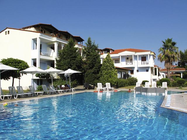 Acrotel Lily Ann Village Hotel: