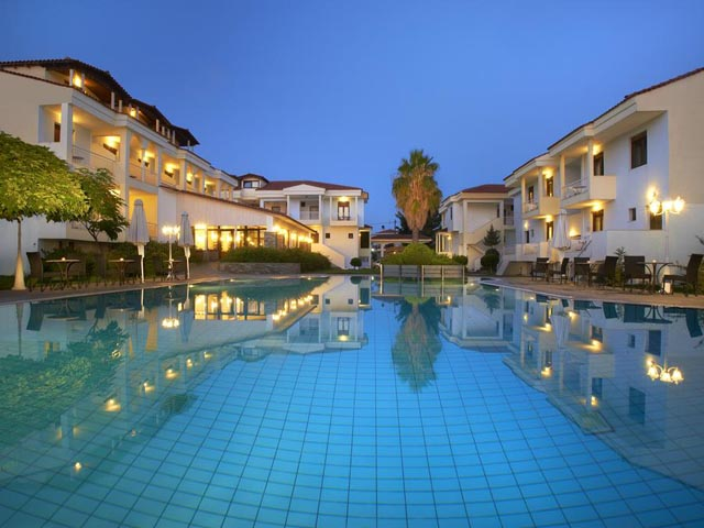 Acrotel Lily Ann Village Hotel