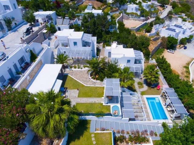 Alexandros Village -