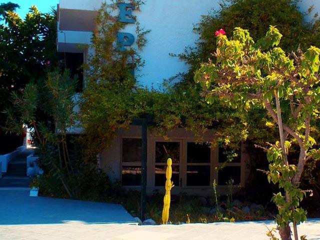 Liogerma Hotel -