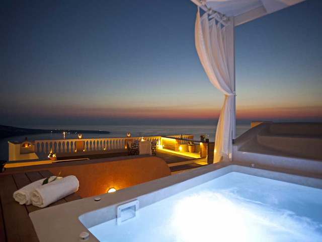 Special Offer for Oia Mansion - Book Early and Save !!!