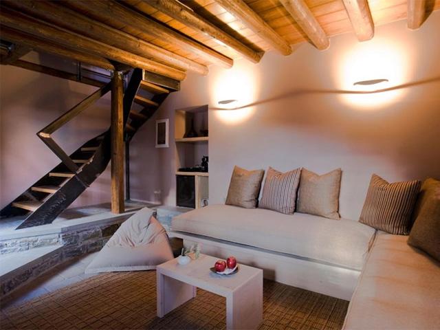 Kipi Suites Hotel: