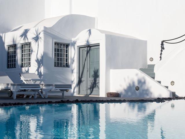 Alta Vista HoneyMoon Suites -