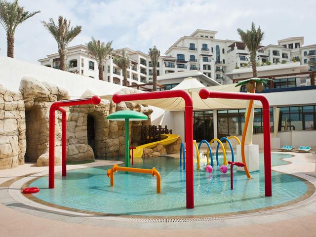 St Regis Saadiyat Island Resort: