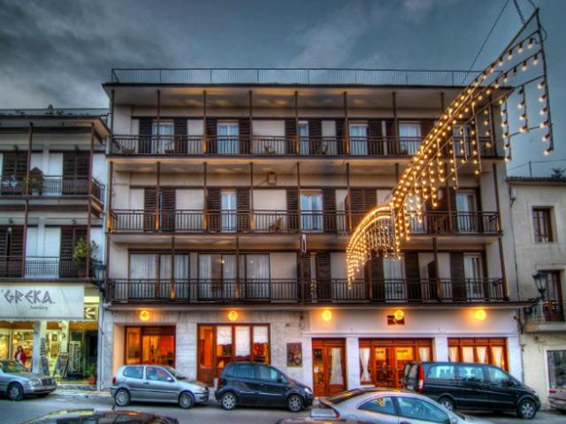 Art Pythia Boutique Hotel