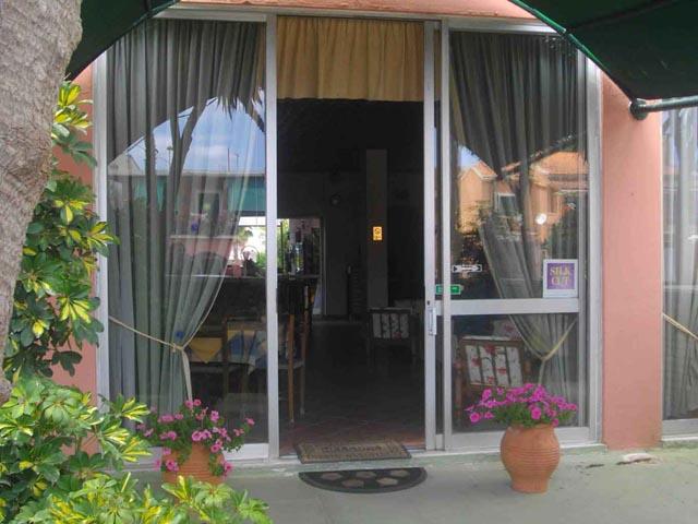 Angela Studios and Apartments -