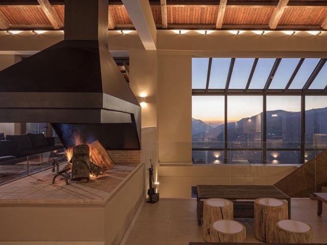 Grand Forest Metsovo Hotel:
