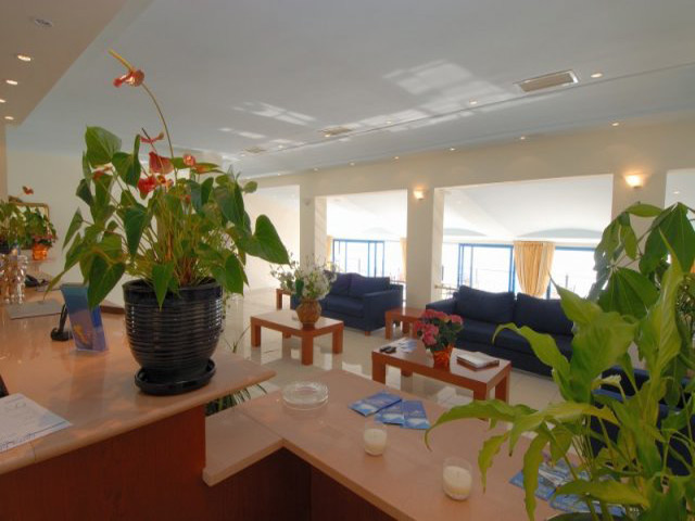 Costa Blu Hotel:
