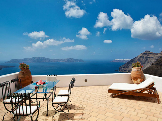 Athina Villa: