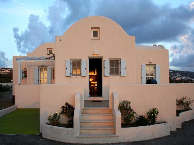 Athena House -